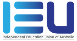 Independent Education Union Of Australia Logo